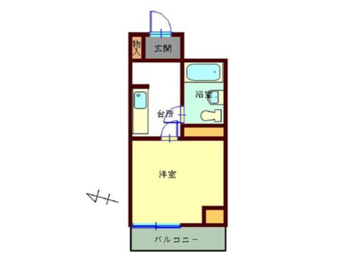 横浜市磯子区坂下町中古マンション