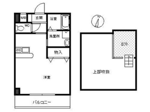 藤沢市辻堂4丁目貸マンション
