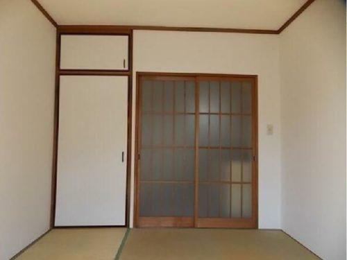 横浜市南区 賃アパート