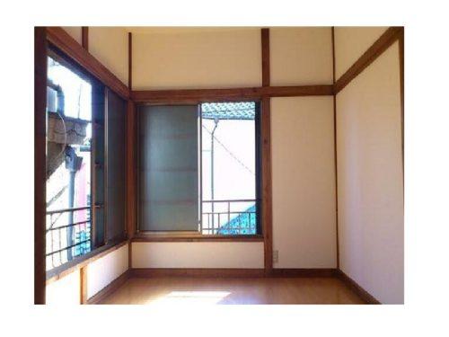 大田区南蒲田2丁目 貸アパート