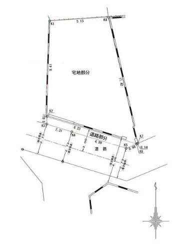 東京都国分寺市西恋ヶ窪