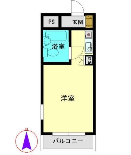 千葉県船橋市東中山