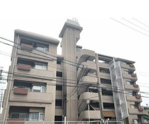 愛知県名古屋市名東区上社
