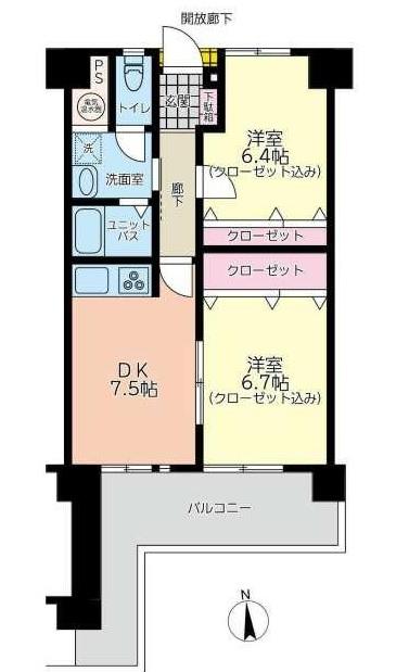 神奈川県相模原市中央区小山
