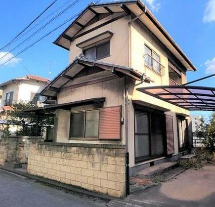 岡山県倉敷市東塚