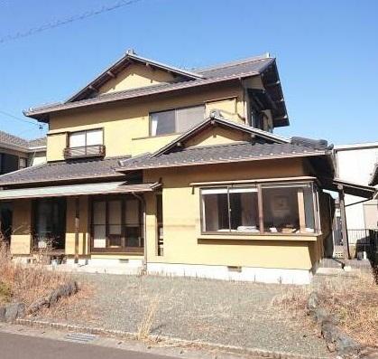 静岡県焼津市与惣次
