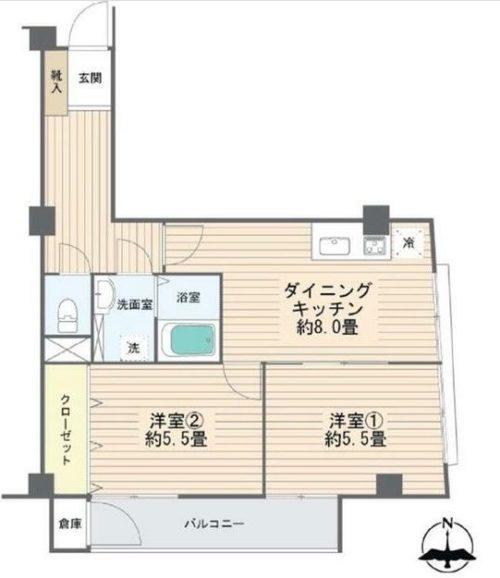東京都小金井市桜町