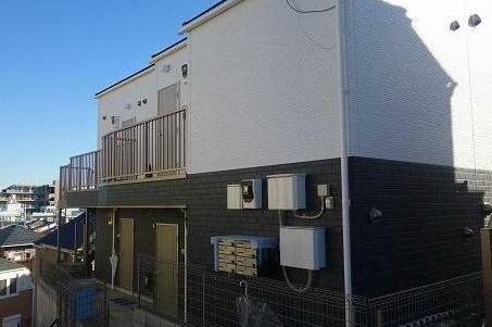 神奈川県横浜市保土ヶ谷区月見台