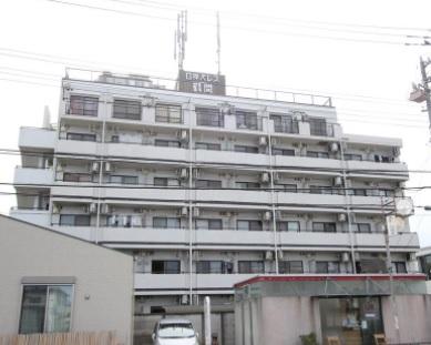 神奈川県大和市西鶴間