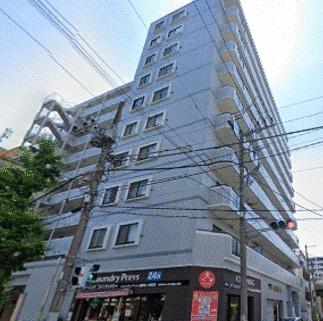 神奈川県横浜市中区初音町